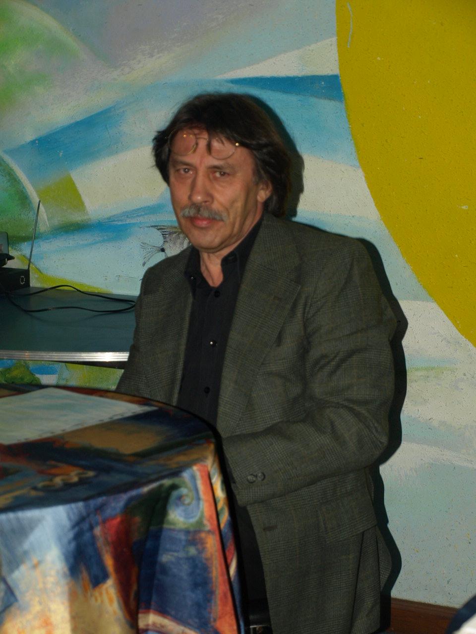 Adam Michalczyk