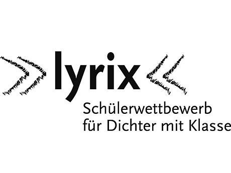 Poesiewettbewerb LYRIX